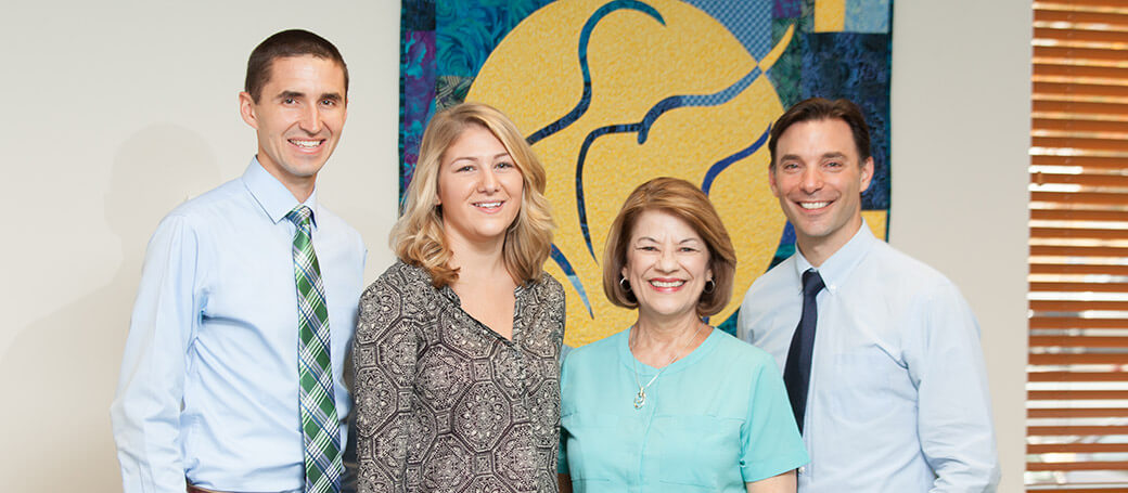 Lancaster Physical Therapy & Sports Medicine Staff