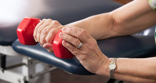 Physical Therapy & Rehabilitation Services | Lancaster ...